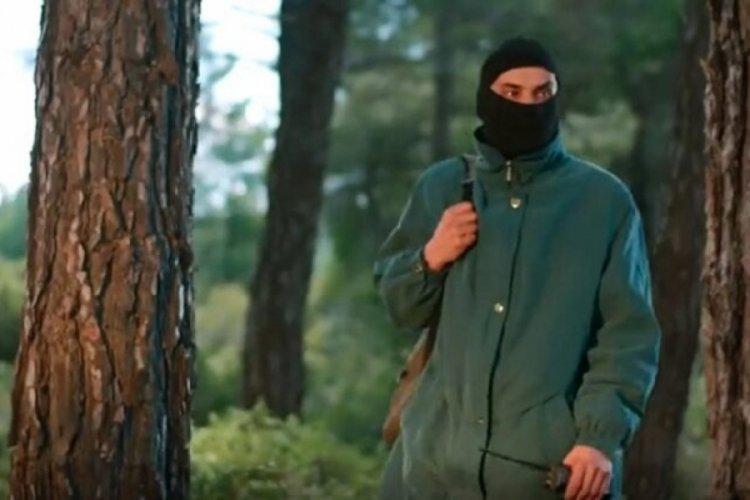 OGM: Kasten orman yakmak 'Yeşil Vatan'a ihanettir