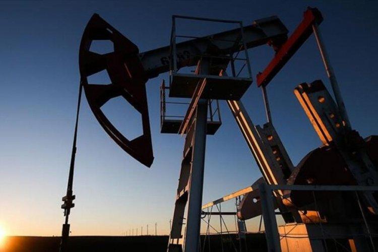 ABD'nin ham petrol stokları azalıyor