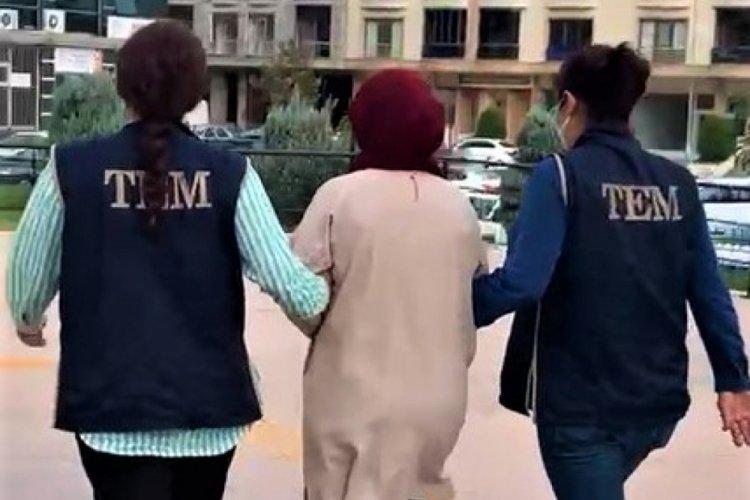 Firari FETÖ üyesi 2 kişi yakalandı