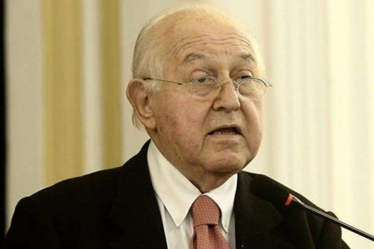 Eski Galatasaray Başkanı Duygun Yarsuvat hayatını kaybetti