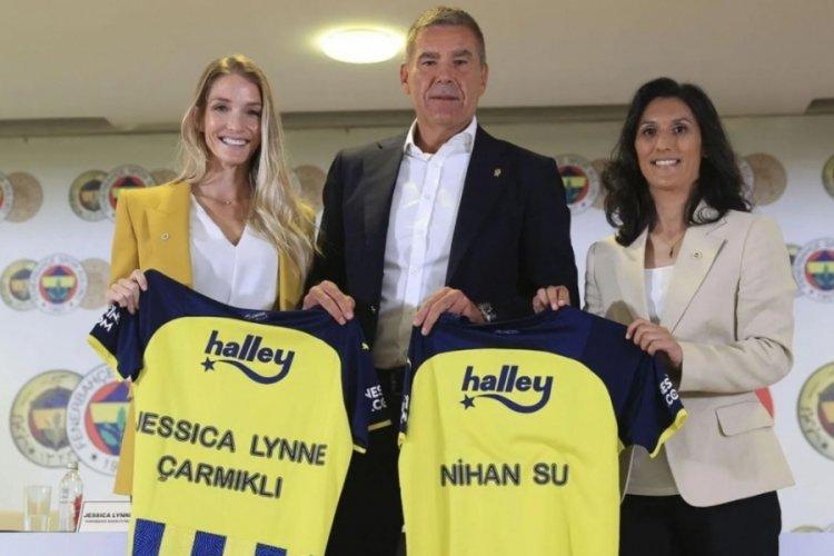 Fenerbahçe'den kadın futbol takımı sürprizi