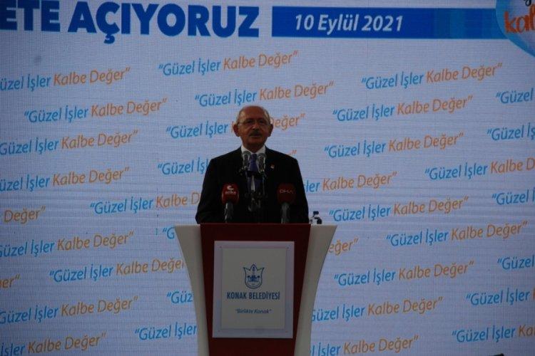 Kemal Kılıçdaroğlu: Allah'ın izniyle iktidar olacağız