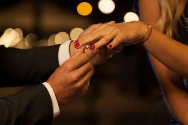 Israrlı evlilik teklifi cinsel taciz sayıldı!