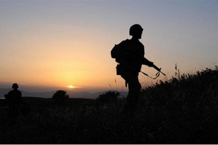 PKK'ya ağır darbe: 9 terörist etkisiz hale getirildi