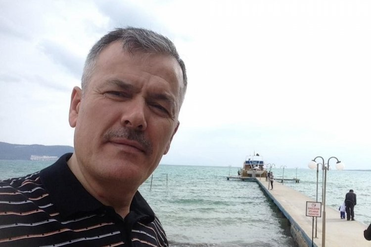Bursa'da İhlas ailesinin acı günü