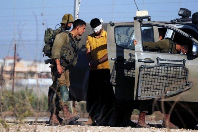 İsrail polisi, hapishaneden kaçan 2 Filistinliyi daha yakaladı