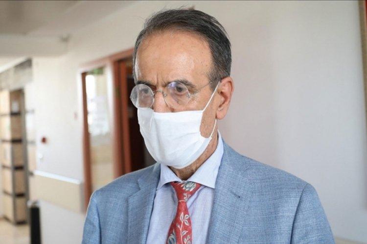 Prof. Dr. Mehmet Ceyhan: Konuşanlardan hiçbiri aşı konusunda uzman değil
