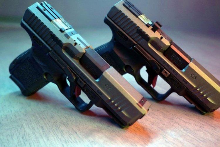 Kadına şiddet uygulayanın silah ruhsatı askıya alınacak