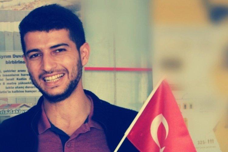 Filistinli tıp öğrencisinden 8 gündür haber alınamıyor