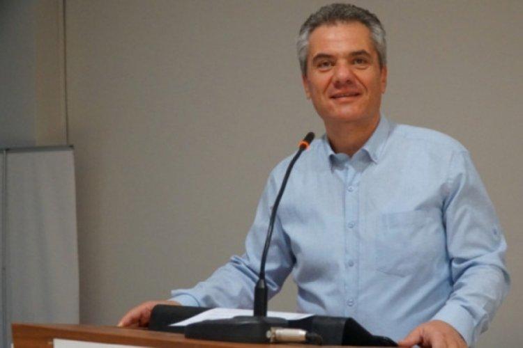 Bursa Tabip Odası Başkanı Türkkan: Hekimler rahatsız