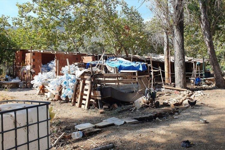 Balıkesir'de çiftlikte işlenen cinayetle ilgili 6 kişi gözaltında