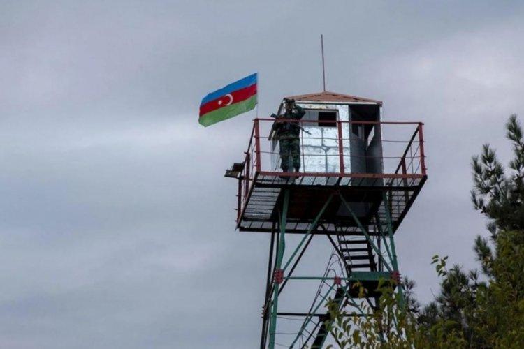Azerbaycan, Rusya'dan diğer ülkelere ait araçların geçişini önlemesini istedi