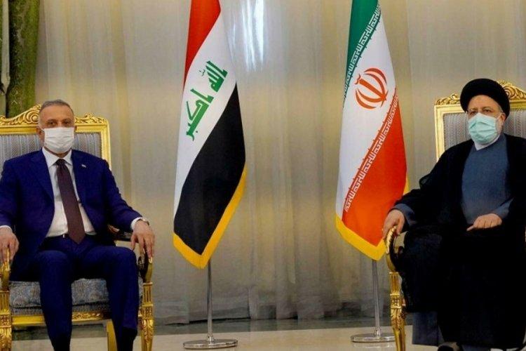 Cumhurbaşkanı Reisi, duyurdu! İran ile Irak arasında vize kaldırıldı