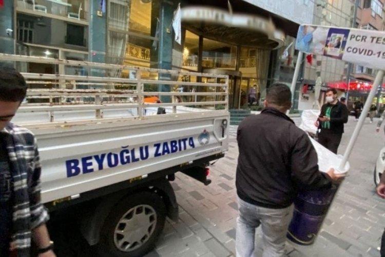 İstanbul'da kaçak tur denetimlerinde ceza yağdı! 200 liraya Bursa turu