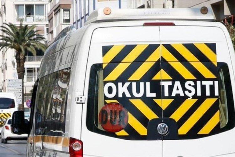 İstanbul'da servisçilerin yüzde 94'ü aşılandı
