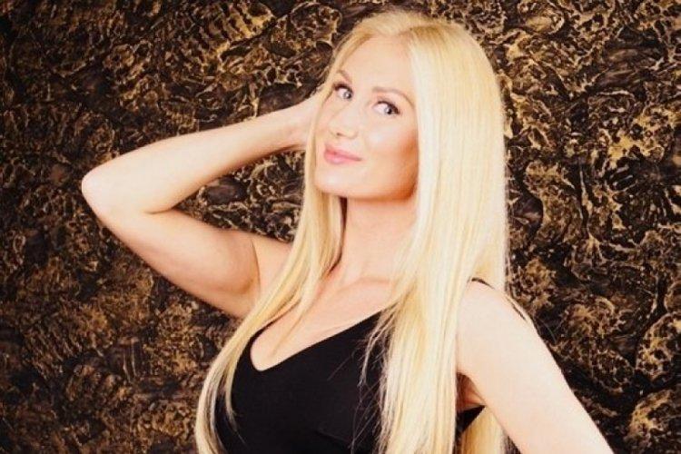 Bodrum'da hayatını kaybeden Ukraynalı modelin ölümünde flaş gelişme!