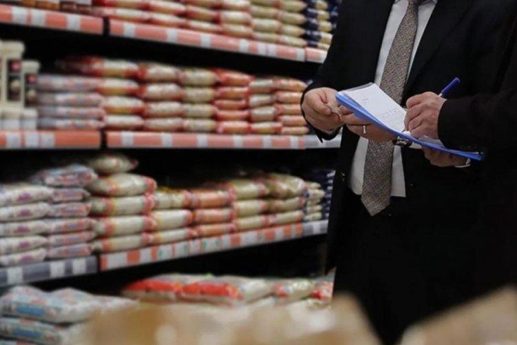 Ticaret Bakanlığı, gıda fiyatlarını denetlemeye başladı