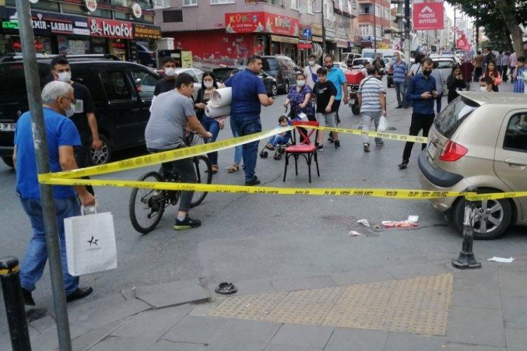 İstanbul Bahçelievler'de aynı saatte iki kişi öldürüldü!