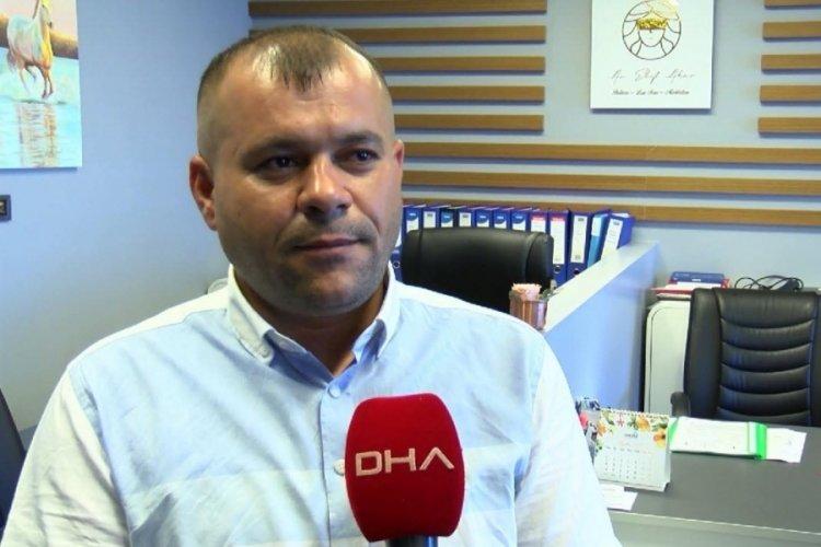 İzmir'de film gibi operasyon! Yabancı uyruklu baba ve oğlunu kaçırıp fidye istedi