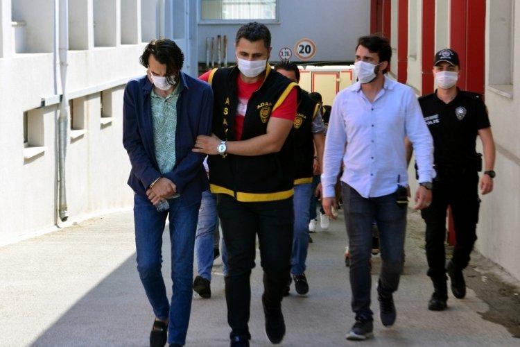 Adana merkezli TIR şebekesine operasyon!