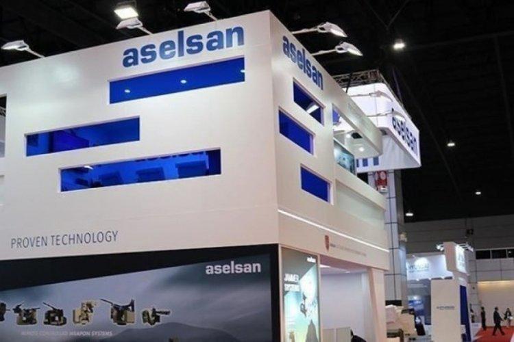 ASELSAN'dan 379,1 milyon liralık sözleşme