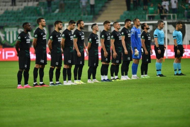 Mustafa Kürşad Filiz, Bursaspor-Samsunspor maçını yönetecek