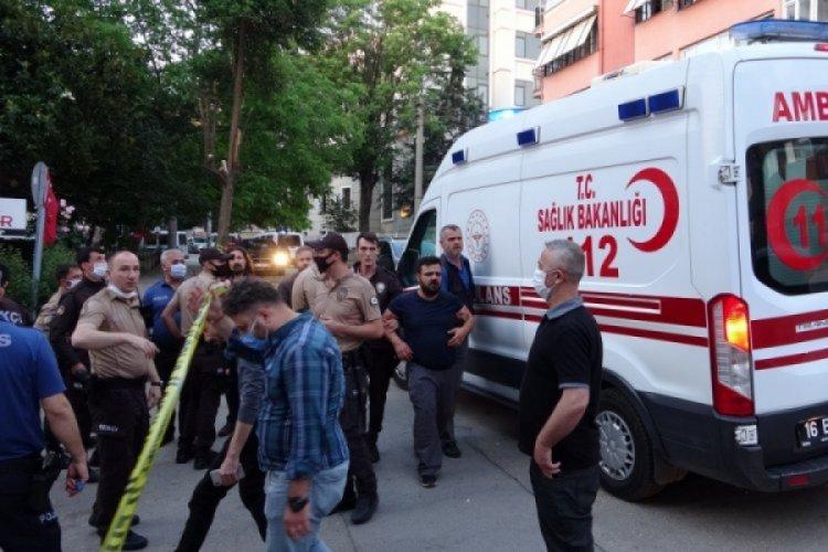 Bursa'da oto kiralama firması sahibinin öldürüldüğü kavgayla ilgili yargılama sürüyor