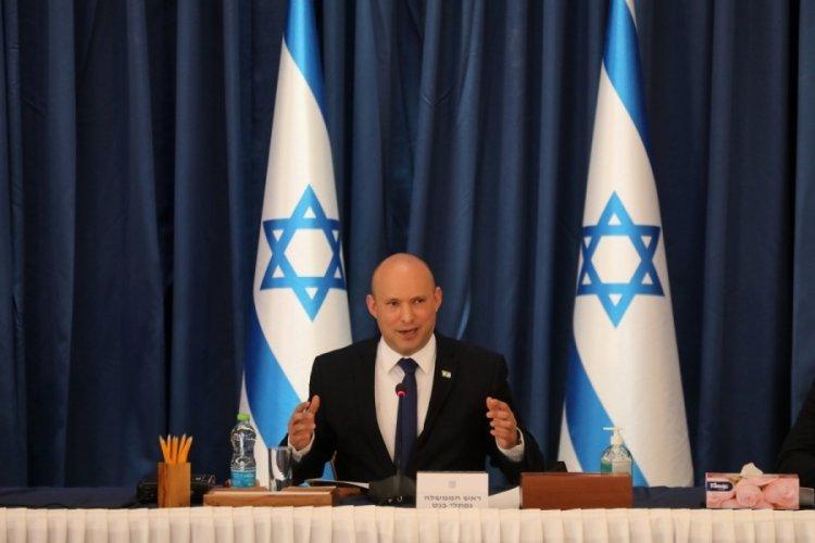 2011'den bu yana bir ilk! İsrail Başbakanı Bennett'ten Mısır ziyareti