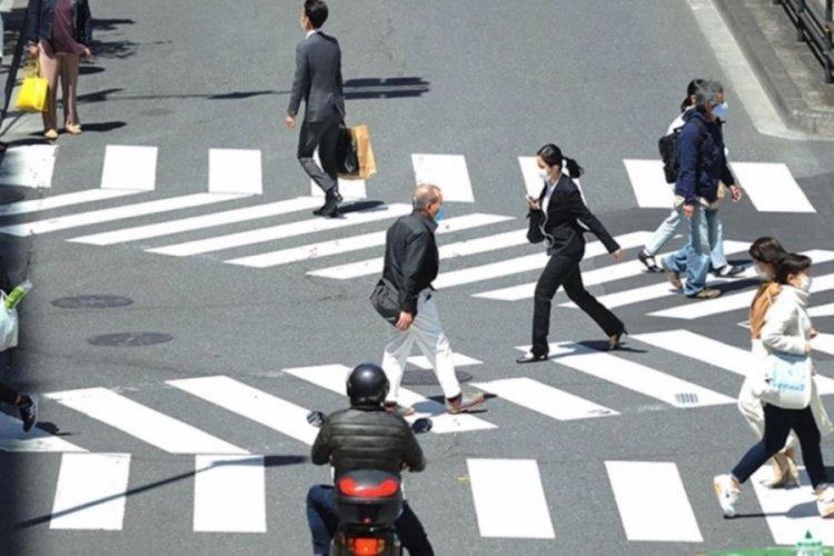 Japonya vatandaşlarını uyardı: Olası saldırılara karşı uzak durun!