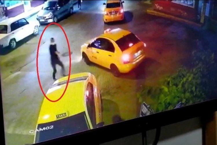 Ankara'da taksi durağında silahlı saldırı!