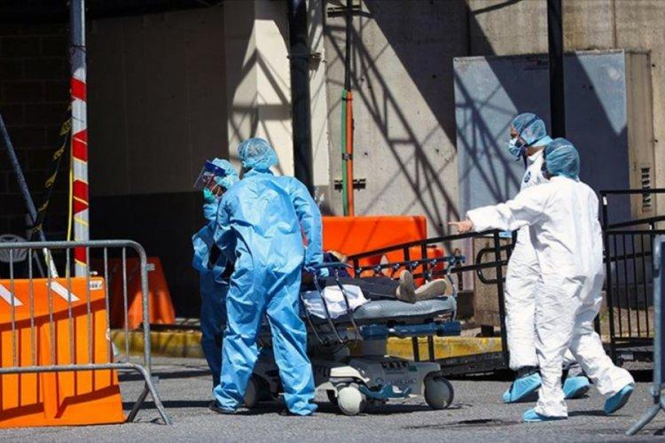 ABD'de koronavirüs sebepli 289 ölüm