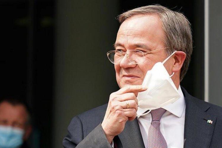 Almanya'da başbakan adayı Armin Laschet, yapacaklarını duyurdu!