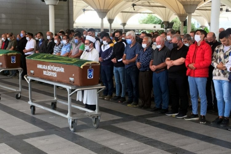 Ankara'da kazada ölen Buğra'nın 5 ay önce de abisi trafik kazasında ölmüş