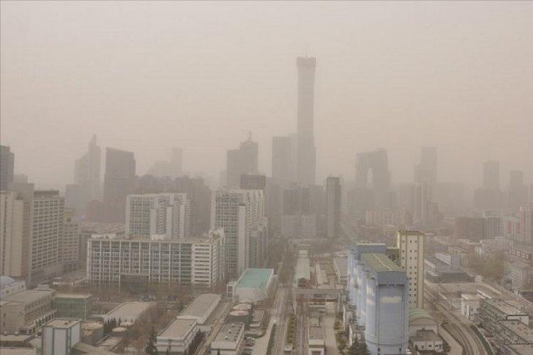 Türkiye'de 3 şehir hava kirliliğinde alarm veriyor