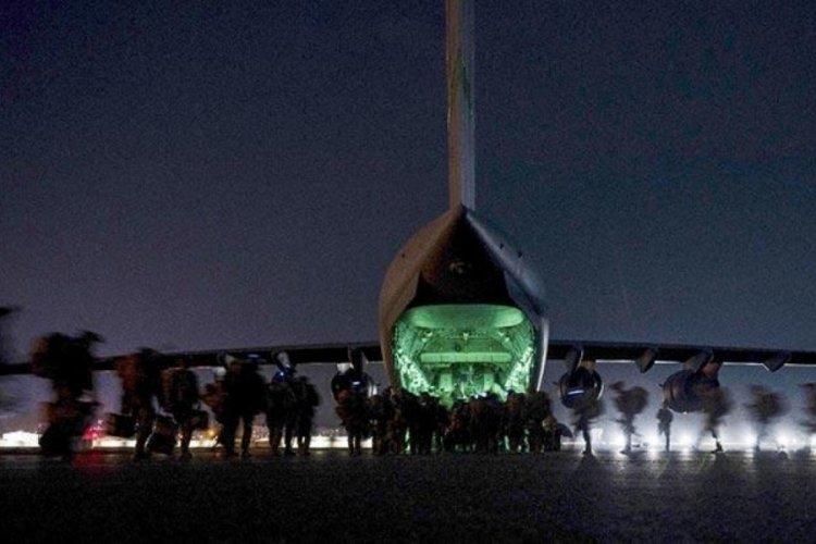 ABD'li komutandan itiraf gibi Afganistan açıklaması