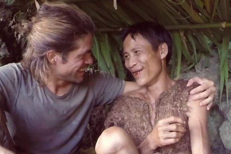 'Gerçek Tarzan' hayatını kaybetti