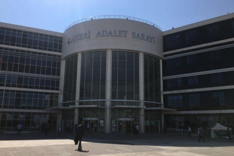 4 yaşındaki çocuğa cinsel istismarda bulunan kişiye 9 yıl hapis cezası