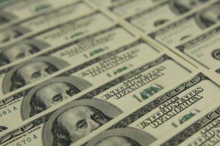 ABD bütçesi açık verdi