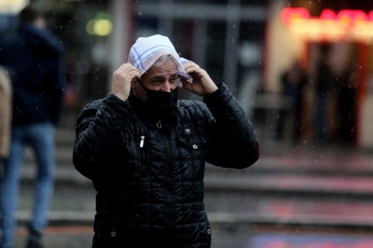 Bursa'da bugün ve yarın hava durumu nasıl olacak? (14 Eylül 2021 Salı)