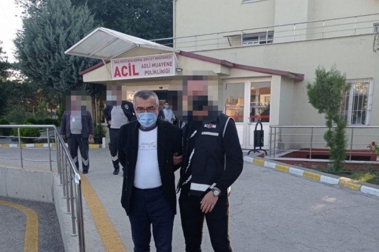 FETÖ operasyonu: 143 kişiye gözaltı!