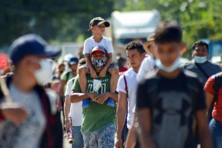 Donald Trump'ın ayırdığı sınırı Biden birleştirecek
