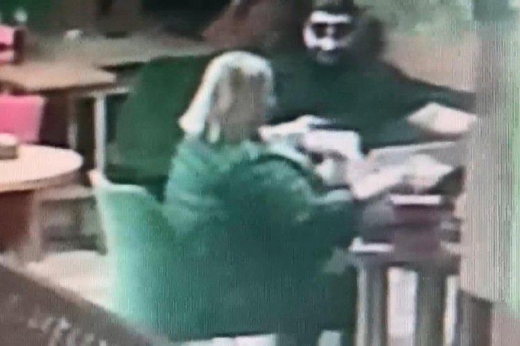 İstanbul Esenyurt'ta buluştuğu kadının parasını çaldı!