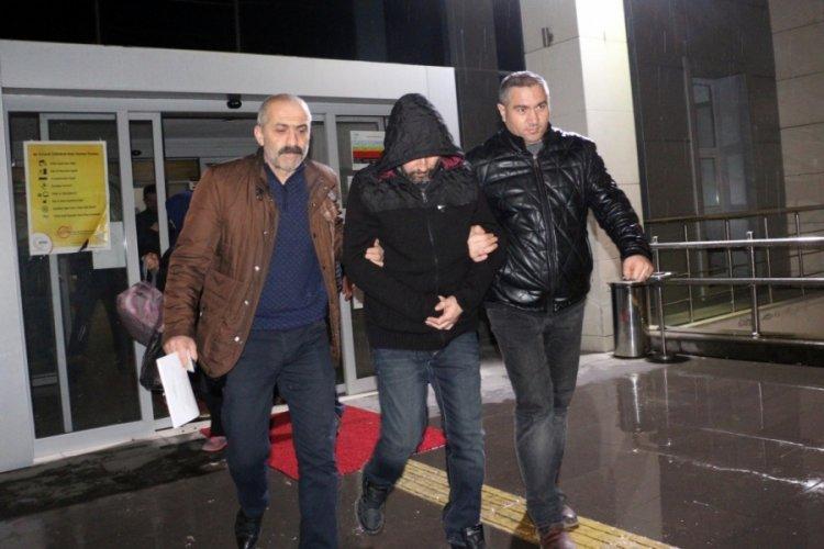 Zonguldak'ta cinayet sanığının küfürü indirim sebebi sayıldı!