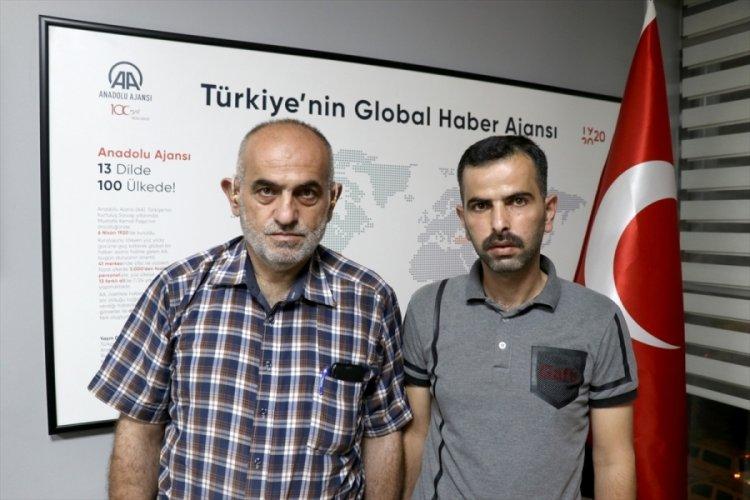 Filistinli tıp öğrencisinden günlerdir haber alınamıyor! Ailesi Türkiye'ye geldi