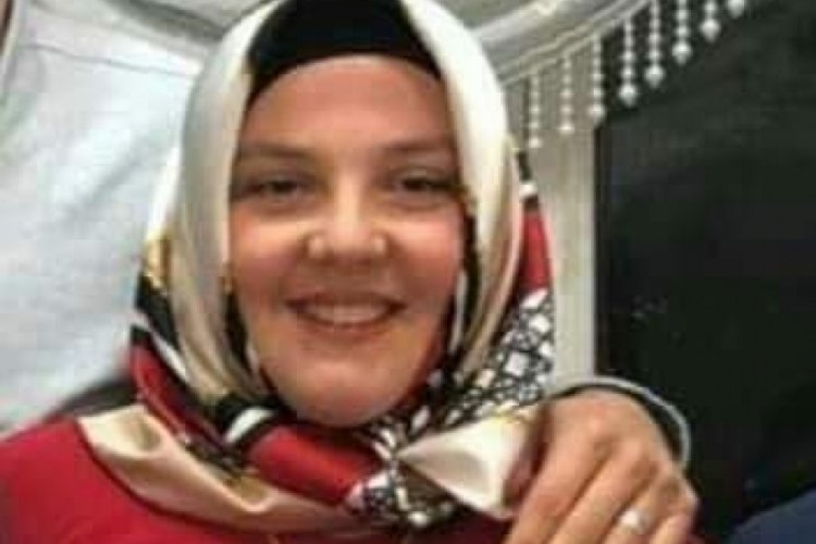 Samsun'da bebeği sezaryenle alınan anne, koronavirüsten öldü
