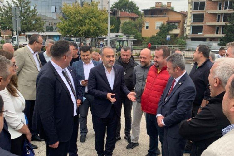 RUMELİSİAD üyelerinden Bulgaristan ziyareti