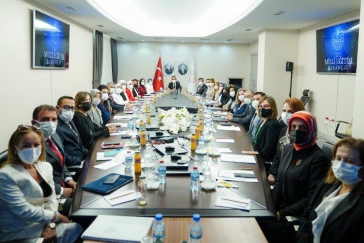 Milli Eğitim Bakanı Özer: Olgunlaşma enstitüleri AR-GE merkezi olacak