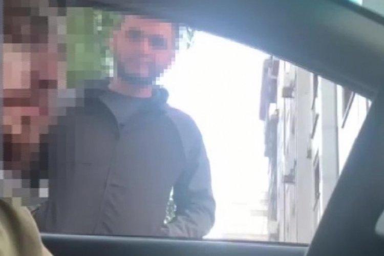İstanbul Bakırköy'de korsan otoparkçılara suçüstü!