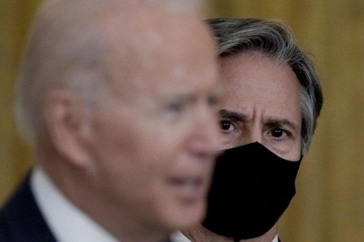Afganistan'ı ABD karıştırdı! Blinken'a istifa çağrısı yapıldı