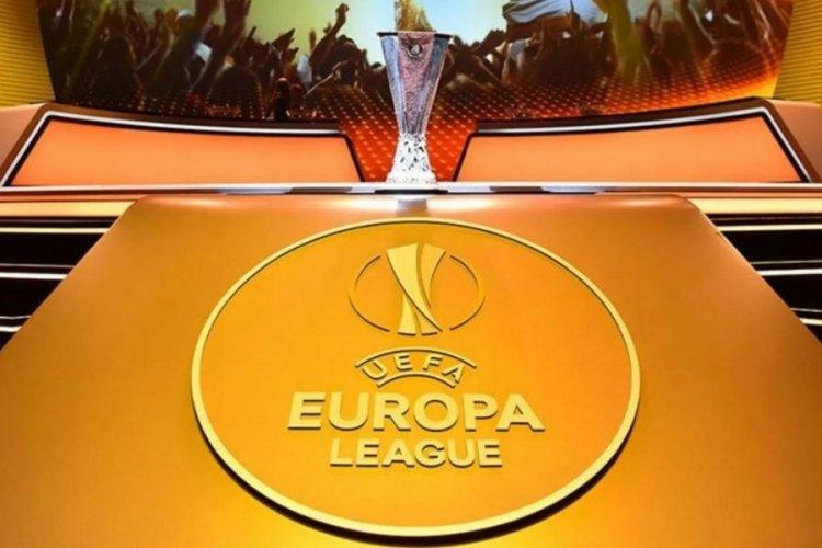 Fenerbahçe ve Galatasaray'ın Avrupa Ligi maçı hakemleri belli oldu